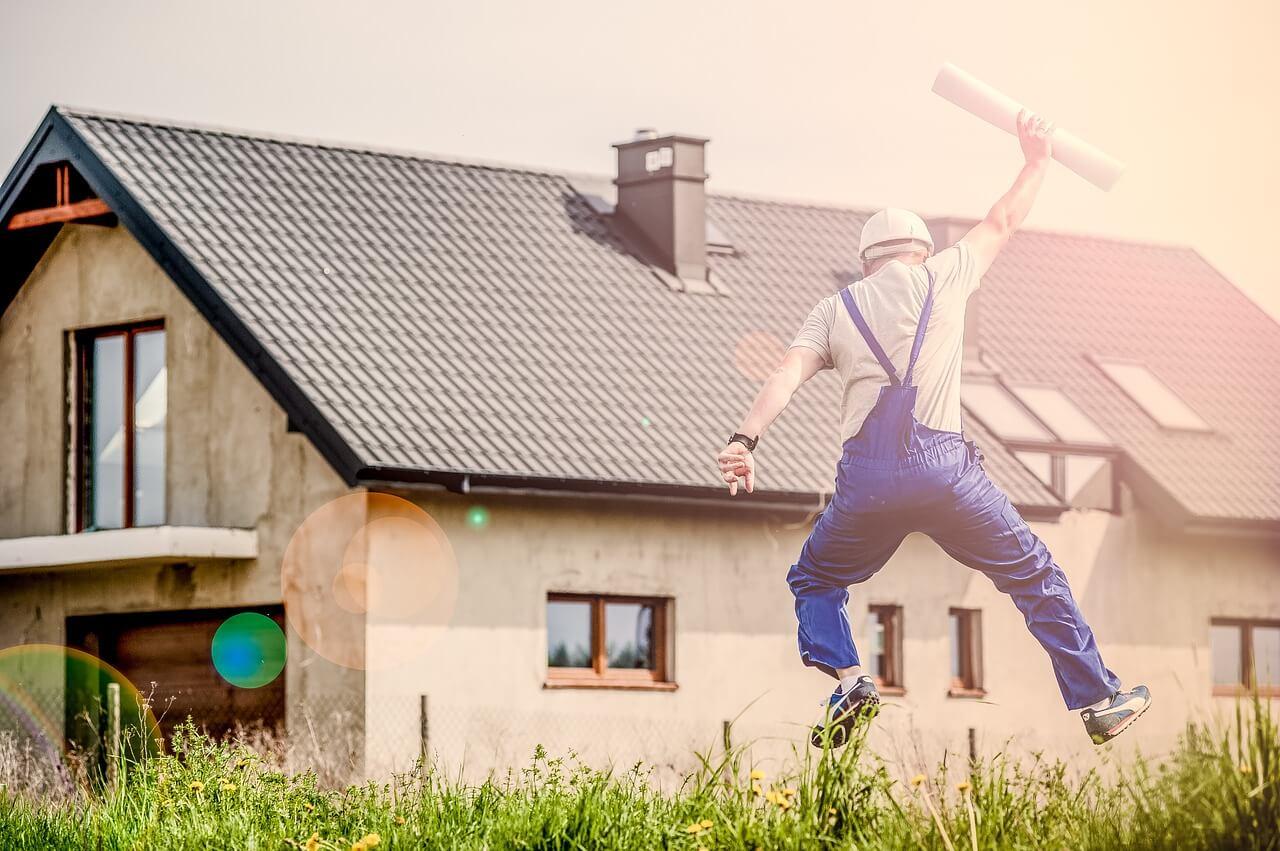 Vannak ingatlannal kapcsolatos terveid? Az állam 30%-kal támogat!