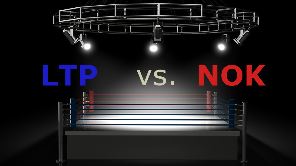 Ltp. vs. NOK