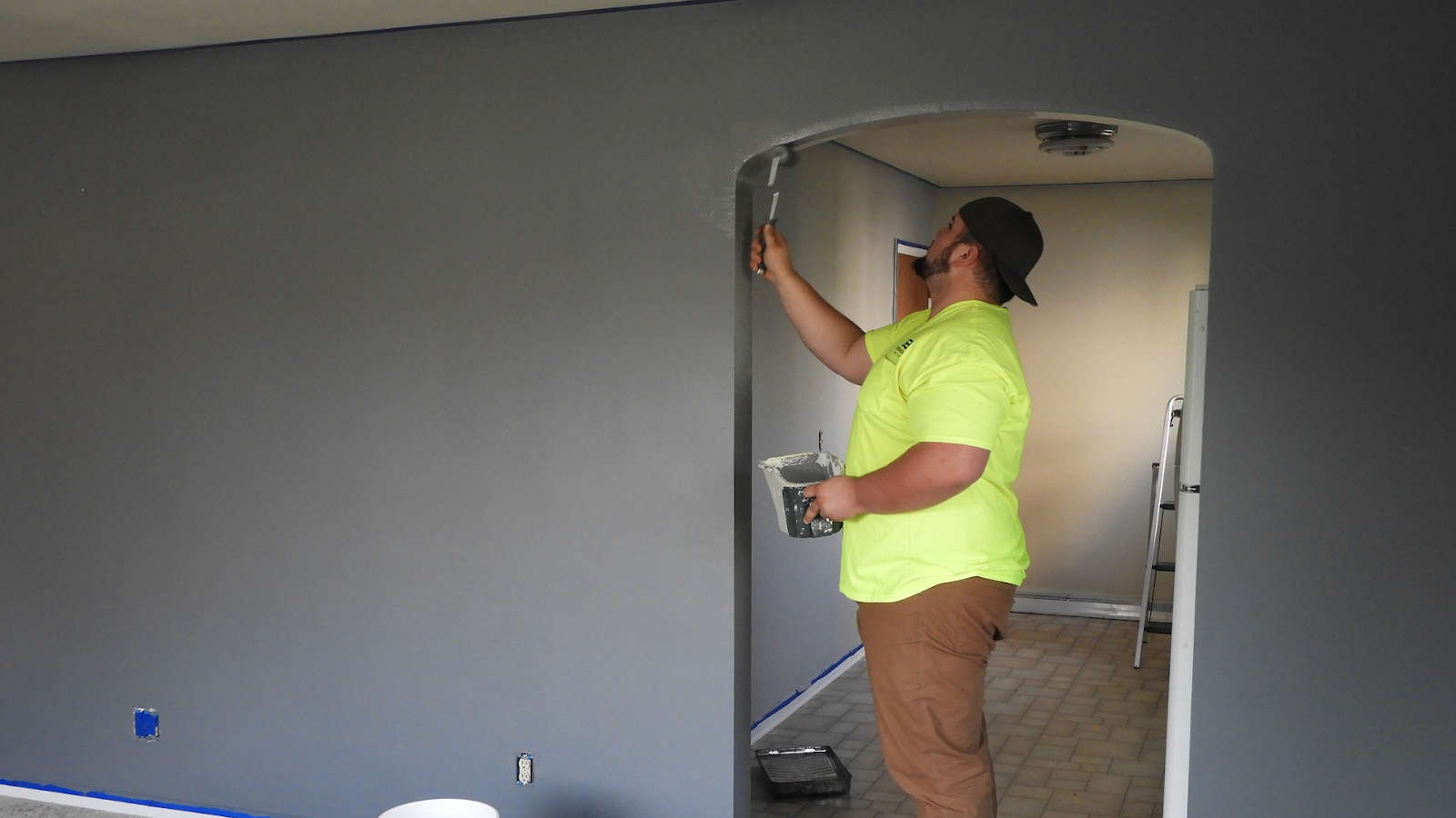 Lakásfelújítási támogatás – nem mindegy, mire mennyit költesz